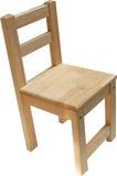 Rubberwood Standard Chairs