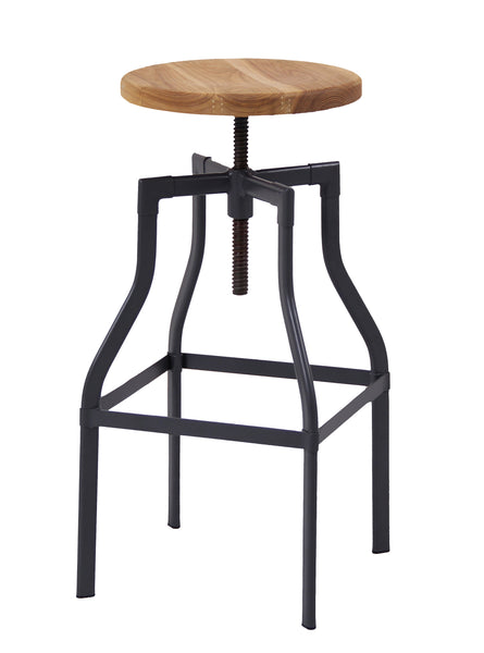 Adjustable-Swivel-Industrial-Bar-Stool-V98-621-H65-STW-afterpay-zippay-oxipay