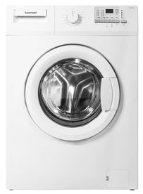 Euromaid WM7PRO 7kg Front Load Washing Machine