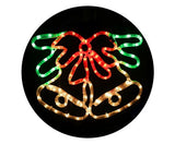 Motifs Lights - Jingle Bells