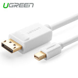 UGREEN Mini DP to DP cable 1.5M