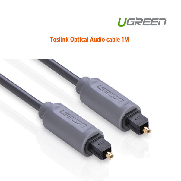 UGREEN Toslink Optical Audio cable 1M 10768