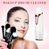 Silk Skin Makeup Brush Cleaner and Spin-Dry