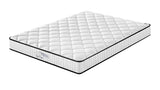 Royal Comfort Comforpedic 5 Zone Mattress In a Box - King Single