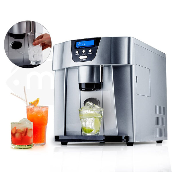 1.8L Commercial Ice Maker