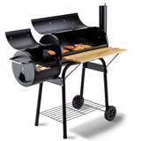2in1 Portable Roaster BBQ Grill
