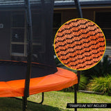 12ft Replacement Trampoline Net- Inside Net Design