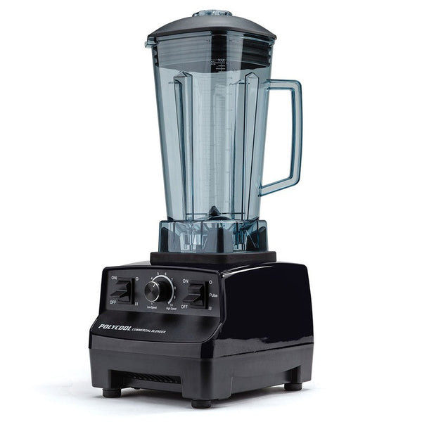 Black 2L Electric Blender