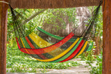 Queen-Size-Cotton-Hammock-in-Rasta-V97-4mrastra-afterpay-zippay-oxipay