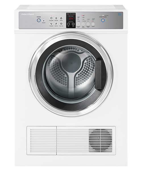 Fisher Amp Paykel 6kg Vented Dryer De6060g1 Afterpay