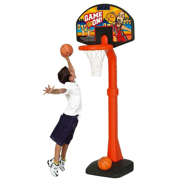 Cyclops Junior Basketball Hoop Set