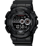 Casio-G-Shock-Digital-Mens-Black-Watch-GD100-1B-GD-100-1BDR-KLK-27_gd-100-1bdr-afterpay-zippay-oxipay