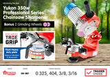 PRO chainsaw sharpener gs-35y