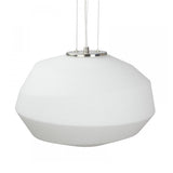 Heru Pendant Light | White