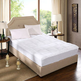 Royal Comfort 1000GSM Memory Mattress Topper - King
