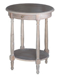Wash-White-Louis-XVI-Oval-Lamp-Table-V98-K835-afterpay-zippay-oxipay