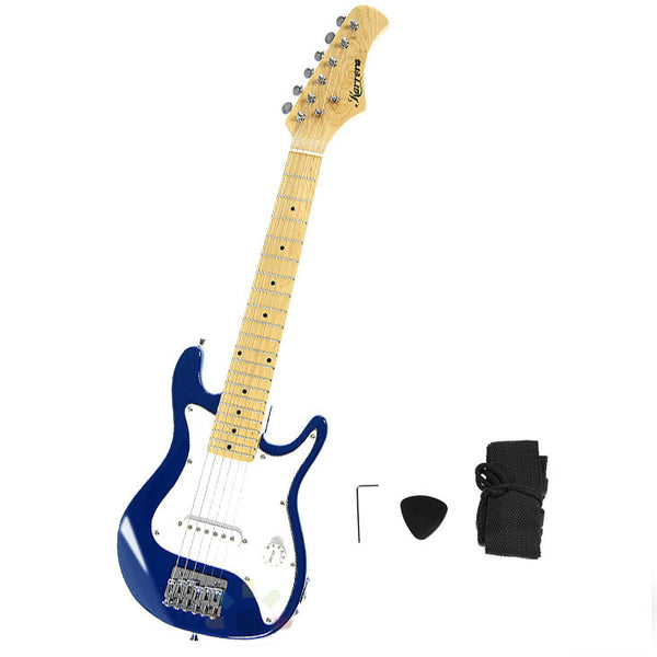 Electric-children's-guitar-Blue-KLK-afterpay-zippay