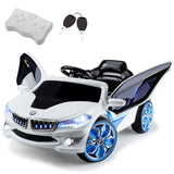 BMW i8 Inspired Kids Ride-On Car