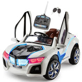 BMW i8 Inspired Kids Ride-On Sport SUV