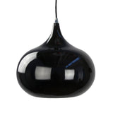 Kirke Pendant Light | Black