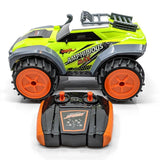 Kool Speed Remote Control Amphibious Truck - 2.4 GHz