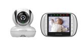 Motorola 3.5 Inch Video Baby Monitor