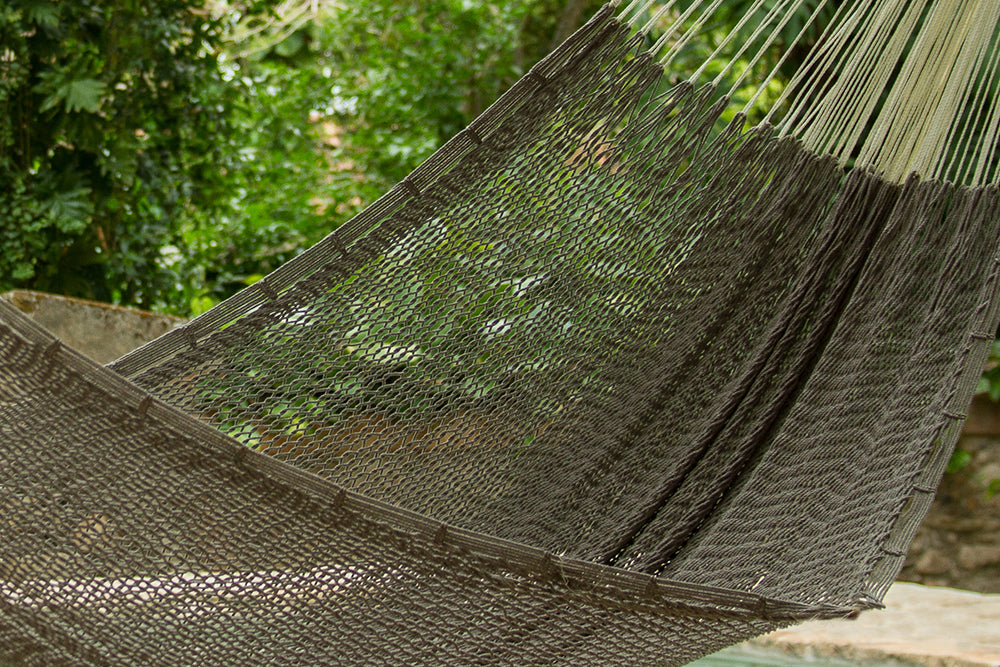Jumbo-Size-Outdoor-Cotton-Hammock-in-Dream-Sands-V97-tjds-afterpay-zippay-oxipay