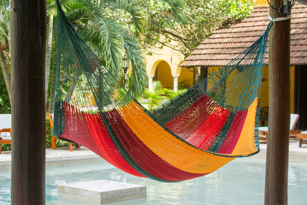 Queen-Size-Outdoor-Cotton-Hammock-in-Imperial-V97-tqimperial-afterpay-zippay-oxipay