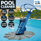 Automatic Swimming Pool Vacuum Cleaner