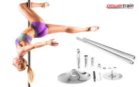 Portable Spinning / Static Dance Pole