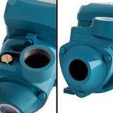 Electric Clean Water Pump 35L/Min 1/2/HP