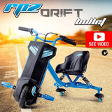 2 Speed Electric Drift Scooter Trike -RPZ