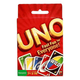 UNO - The Original Family Game