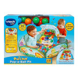 Vtech Pop A Balls Drop and Pop Ball Pit