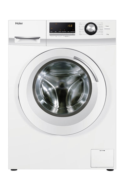 Haier 7.5Kg Front Load Washer HWF75AW1