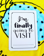 I am finally going to visit... Milestone cards for your 30s. Adulting is hard. 30 is the new 20. Life is a journey... share your ride! Milestone cards for grown-ups. Love travel.