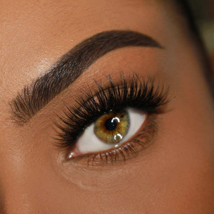 Lash Pop Lashes