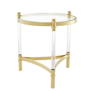Trento Side Table