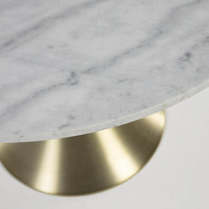 Ore Marble Dining Table