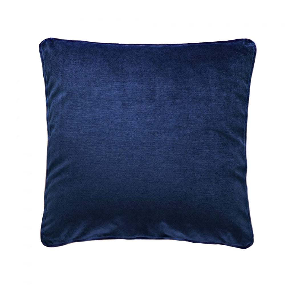 MM01 Piping Cushion  - Navy
