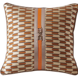Eve Orange cushion