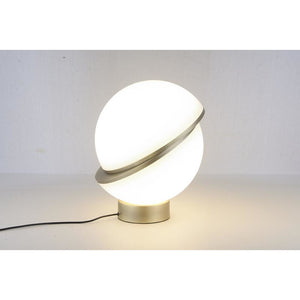 Crescent  Lamp Replica