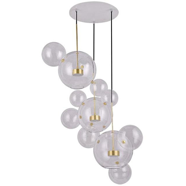The Bubbles Pendants