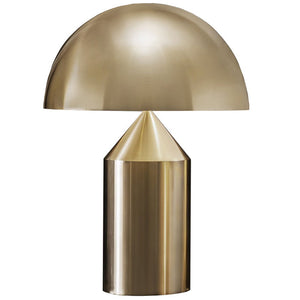 Atollo Table Lamp - Gold Replica