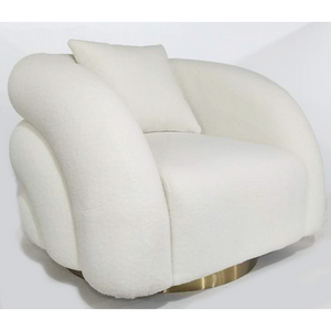 Ferro Swivel Chair