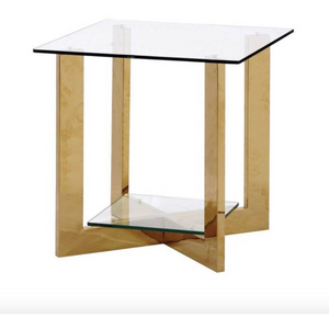 Nudi Side table