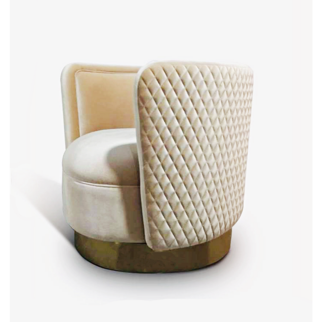 Darling Swivel Chair