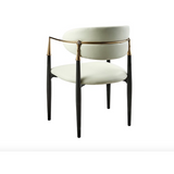 Golden Hand Dining chair