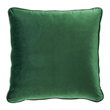 MM01 Piping Cushion  - Green