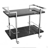 New York Bar Cart
